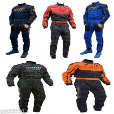 WULFS PROBAN FIRE RETARDENT SUIT